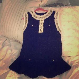 Other - Vintage Mini Dress